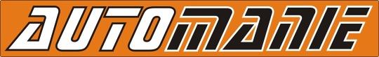 Logo AUTOMANIE.